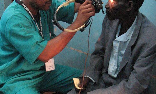 2010 – Medical Mission – Uganda