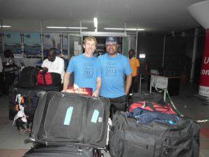 Ghana Mission 5