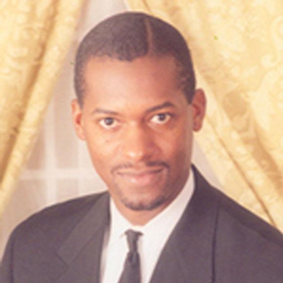 Rev. Dr. Thomas Fisher