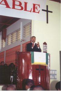 charlespreacher
