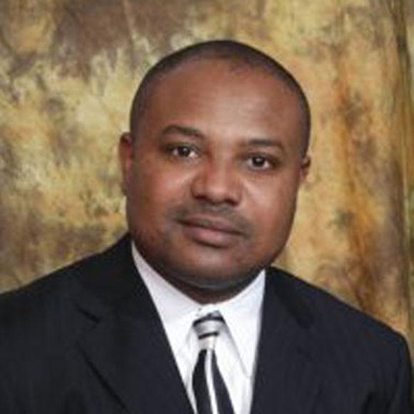 Evangelist Charles Narh
