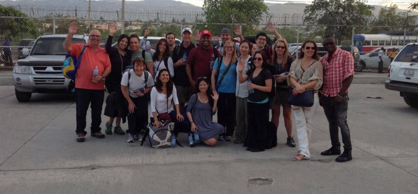 2014 – Mission – Haiti