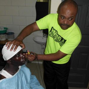 2013 – Medical Mission – Ghana
