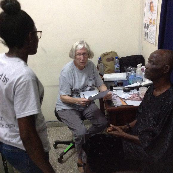 2018 – Medical Mission – Ghana