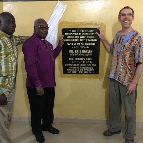 2019 – Medical Mission – Ghana