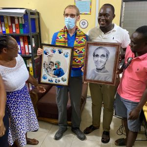 2020 – Medical Mission – Ghana